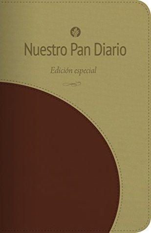 Nuestro Pan Diario Edición especial (Our Daily Bread, Luxury Edition)