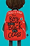 The Boy At the Back of the Class pdf book review