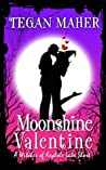Moonshine Valentine (Witches of Keyhole Lake, #4.5)