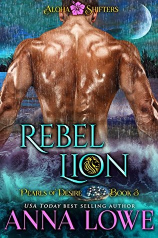 Rebel Lion by Anna Lowe