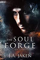 The Soul Forge (Sacred Guardian #3)