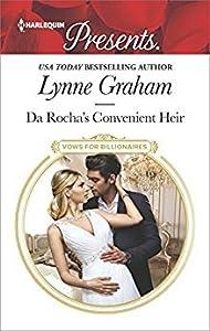 Da Rocha's Convenient Heir (Vows for Billionaires #3)