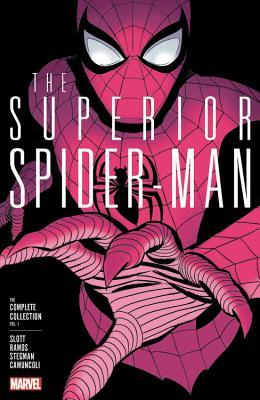 Superior Spider-Man collection