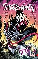 Spider-Gwen Vol. 5: Gwenom (Spider-Gwen (2015-))
