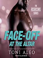 Face-Off at the Altar (Assassins, #12)
