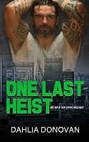 One Last Heist