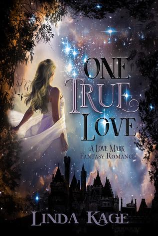 One True Love  (Love Mark, #1)