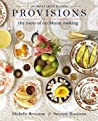 Provisions: The Roots of Caribbean Cooking -- 150 Vegetarian Recipes