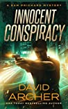 Innocent Conspiracy (Sam Prichard #16)
