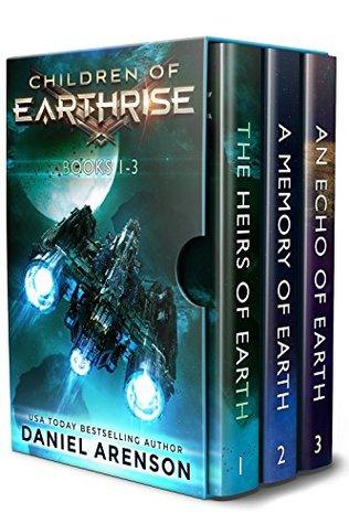 Children of Earthrise: Books 1-3