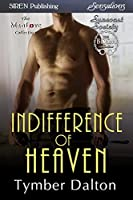 Indifference of Heaven [Suncoast Society]