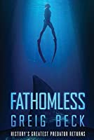 Fathomless: A Cate Granger Novel 1