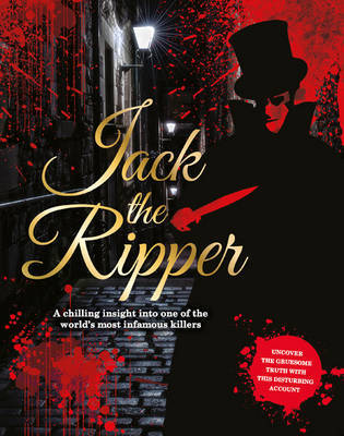 Jack the Ripper by Geoff Barker