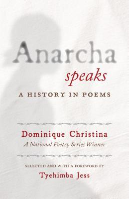Anarcha Speaks: A History in Poems