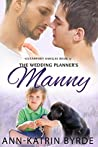 The Wedding Planner's Manny (Oceanport Omegas #5)