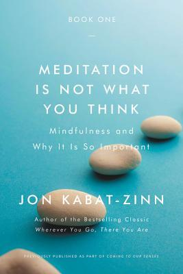 Meditation Is Not What You Think Mindfulness and Why It Is So Important