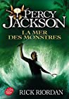 Percy Jackson - T...