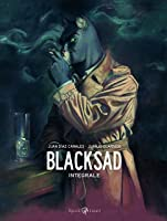 Blacksad. Integrale