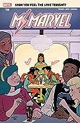 Ms. Marvel (2015-2019) #29