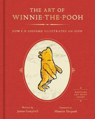 The Art of Winnie-the-Pooh: How E.H. Shepard Illustrated an Icon