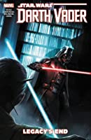 Star Wars: Darth Vader, Dark Lord of the Sith, Vol. 2: Legacy's End