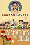 Carnations and Chaos (Port Danby Cozy Mystery #2)