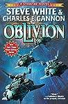 Oblivion (Starfire, #8)
