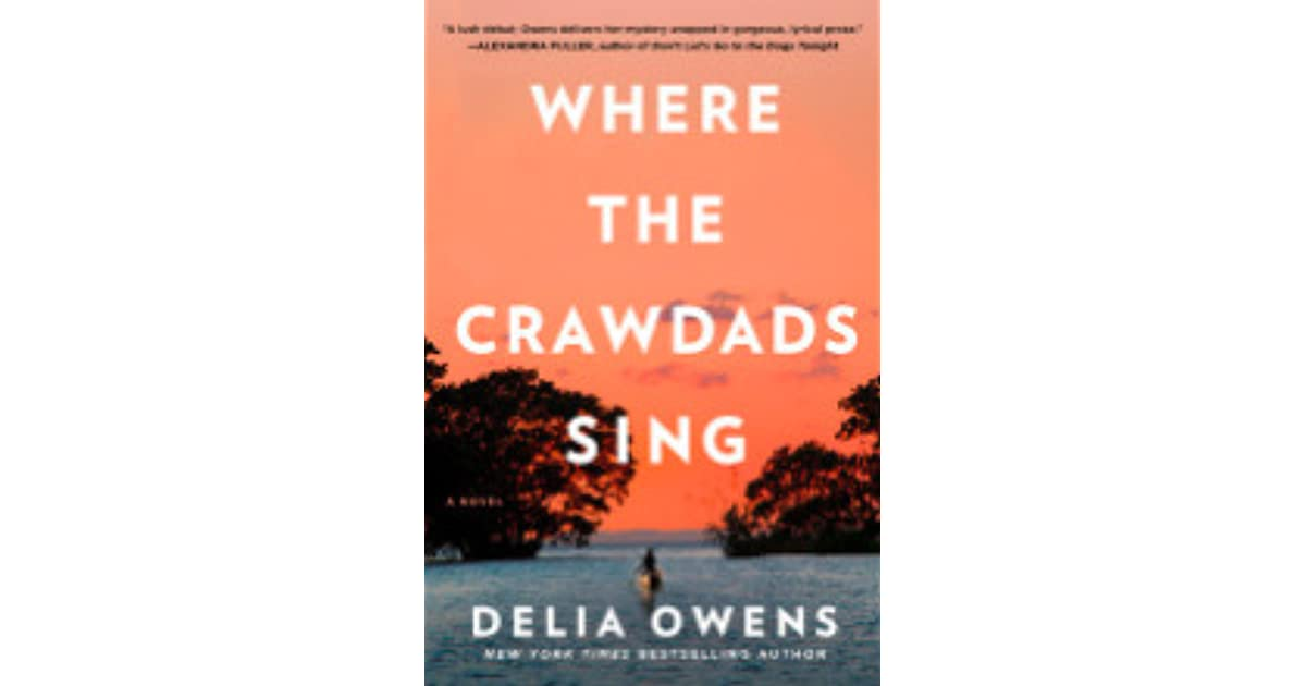 where the crawdads sing discussion