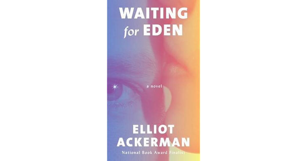 Image result for waiting for eden