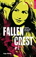 Books like fallen crest high