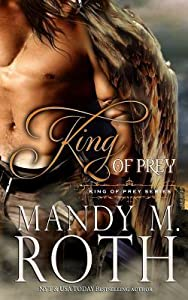 King of Prey: A Bird Shifter Novel