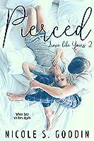 Pierced (Love Like Yours #2)