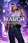 Death March (Black Magic Outlaw #6)