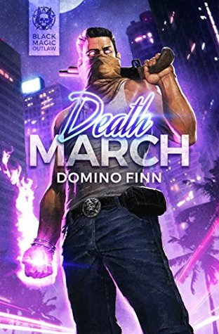 Death March by Domino Finn
