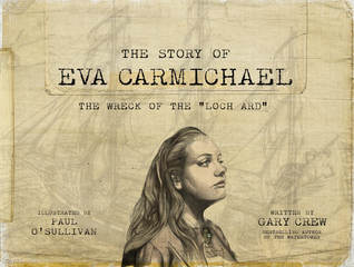 The Story of Eva Carmichael: The Wreck of the Loch Ard  pdf