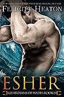 Esher: Guardians of Hades Romance Series