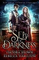 Sea of Darkness (The Vampire Pirate Saga, #1)