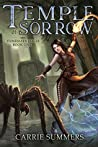 Temple of Sorrow (Stonehaven League, #1)