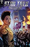Star Trek: Discovery: Succession (#1 of 4)