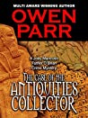 The case of the Antiquities Collector (A Joey Mancuso, Father O'Brian Crime Mystery Book 4)