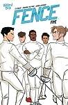Fence #5 (Fence, #5)