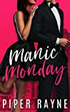 Manic Monday (Charity Case, #1)