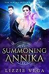 Summoning Annika: The Viking Witch Trilogies
