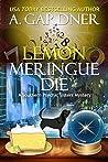 Lemon Meringue Die (Southern Psychic Sisters Mysteries #4)