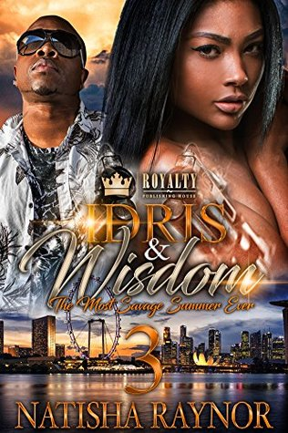 Idris & Wisdom 3 by Natisha Raynor