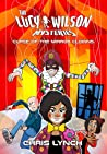 The Lucy Wilson Mysteries: Curse of the Mirror Clowns
