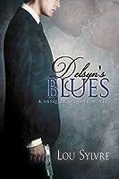 Delsyn's Blues (Vasquez & James Series)