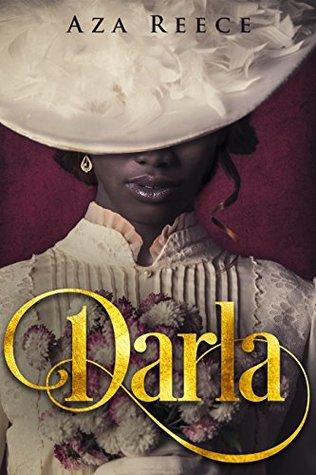 Darla: A BWWM Historical Romance