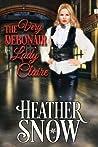 The Very Debonair Lady Claire