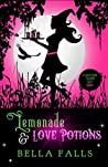 Lemonade & Love Potions (A Southern Charms Cozy Mystery Short)